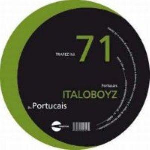 Image for 'Portucais'