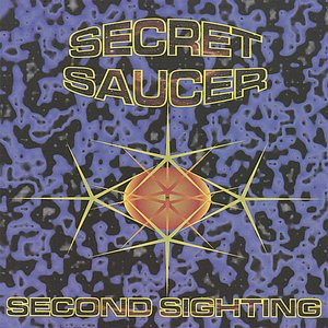 Image pour 'Second Sighting'