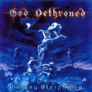 Image for 'Bloody Blasphemy'