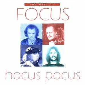Image for 'The Best Of Focus / Hocus Pocus'