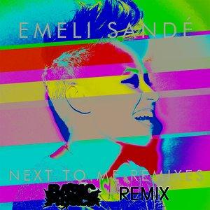 Image for 'Emeli Sandé - Next To Me (Basic Physics Remix)'