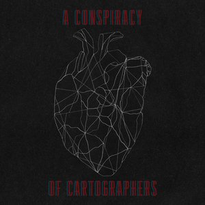 Image for 'A Conspiracy of Cartographers'