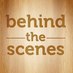 Изображение для 'Behind The Scenes'