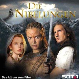 Image for 'Die Nibelungen'