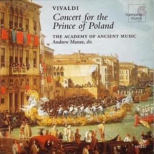 Image for 'Concerto in D Minor, RV 540: II. Largo'