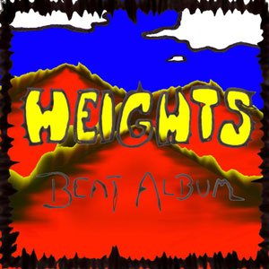 Image for 'The Heights Beat Album'
