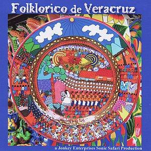 Image pour 'Folklorico de Veracruz'