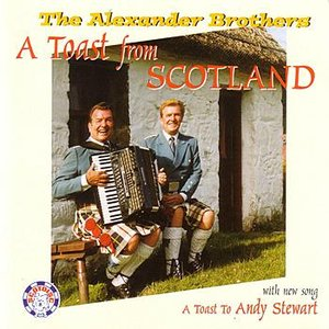Image for 'A Toast from Scotland'