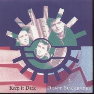 Image for 'Don't Surrender'