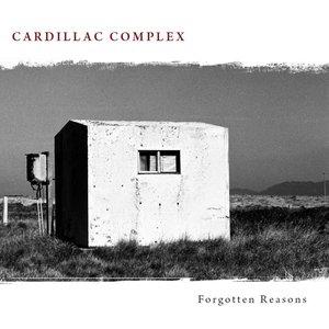 Image for 'Forgotten Reasons'
