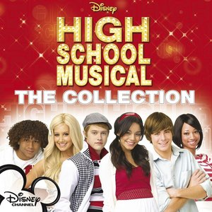 Image for 'You Are the Music in Me (Sharpay Version)'