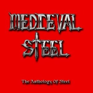 Image for 'The Anthology of Steel'