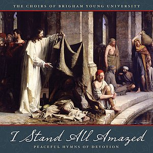 Image for 'I Stand All Amazed'