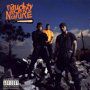 Image for 'Naughty By Nature'