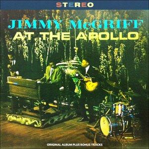 Image for 'At the Apollo (Sue Records Story - Original Album Plus Bonus Tracks)'