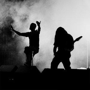Bild för 'Math metal'
