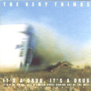 Image for 'It's A Drug, It's A Drug, It's A Ha Ha Ha, It's A Trojan Horse Coming Out Of The Wall'