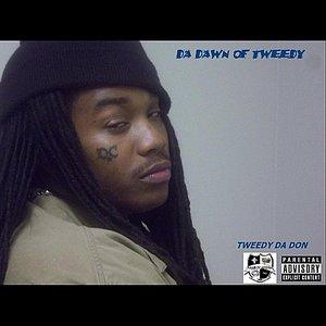 Image for 'Da Dawn of Tweedy'