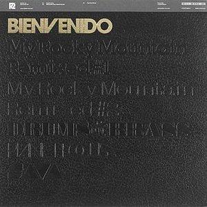 Bild für 'Bienvenido EP'