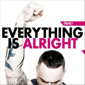 Image for 'Everything Is Alright'