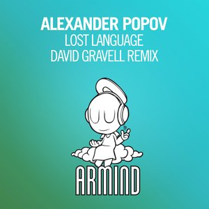 Bild für 'Lost Language - David Gravell Remix'