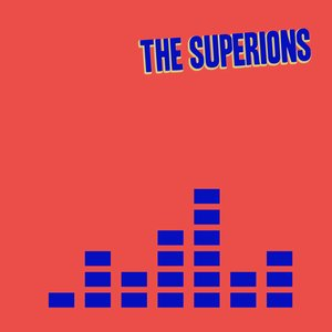 Image for 'The Superions (Bonus Track Version)'