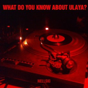 Image for 'What Do You Know About Ulaya?'