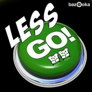 Image for 'Spencer & Hill - Less Go!'