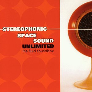 Image pour 'Stereophonic Space Sound Unlimited'
