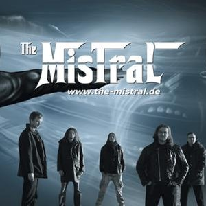 Image for 'The Mistral'