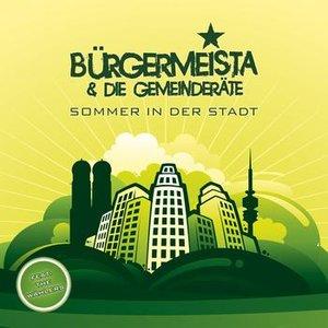 Image for 'Sommer in der Stadt'