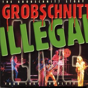 Image for 'Begrüßung (Lupo) (Live, Grugahalle Essen 08.05.1981)'