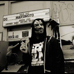 Image for 'Marsimoto'