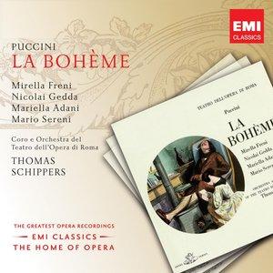 Bild für 'Puccini: La Boheme'