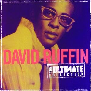 Immagine per 'The Ultimate Collection: David Ruffin'