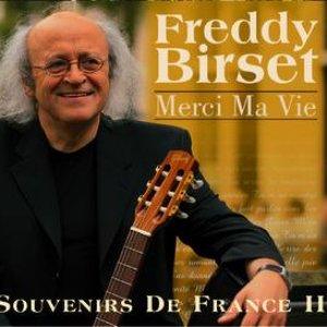 Freddy Birset - Merci Ma Vie (Franske Sange Med Sjæl)