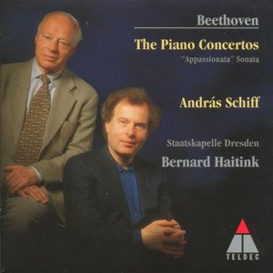 """Beethoven : Piano Concerto No.3 in C minor Op.37 : II Largo""的封面"