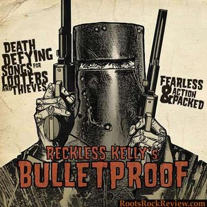 Image for 'Bulletproof'