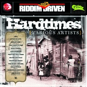 Bild für 'Riddim Driven: Hardtimes'