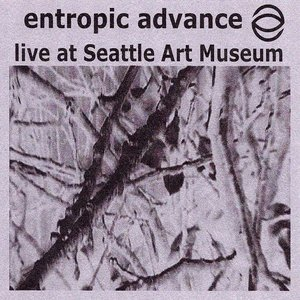 Image for 'live at Seattle Art Museum'