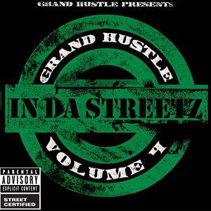 Image for 'Grand Hustle Presents In Da Streetz Volume 4'