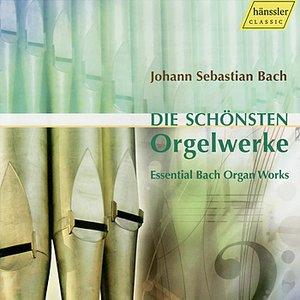 Image for 'Johann Sebastian Bach: Die schönsten Orgelwerke'