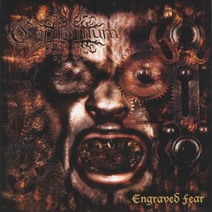 Image for 'Engraved Fear'