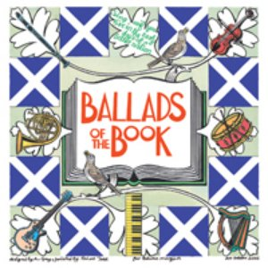 Image for 'Ballads Of The Book'
