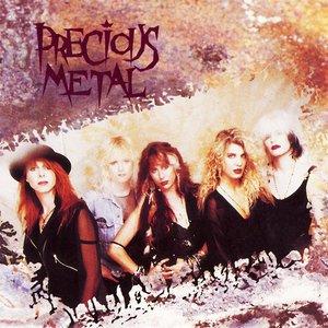 Image for 'Precious Metal'
