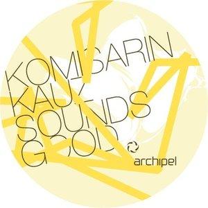 Image for 'Komisarin Kauz Sounds Good'