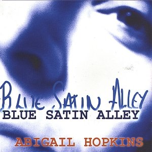 Image for 'Blue Satin Alley'