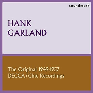 Image for 'The Original 1949-1957 Decca/Chic Recordings'