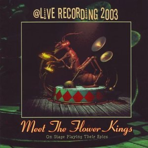 Image pour 'Meet the Flower Kings (disc 2)'