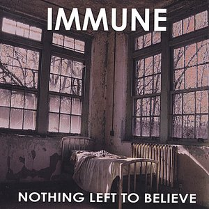 Immagine per 'Nothing Left to Believe'